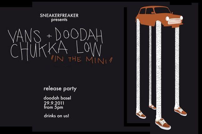 Doodah Flyer 1