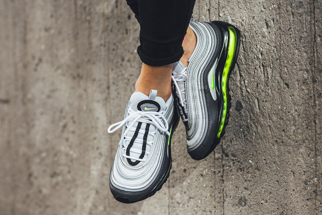 Nike Air Max 97 Neon 6