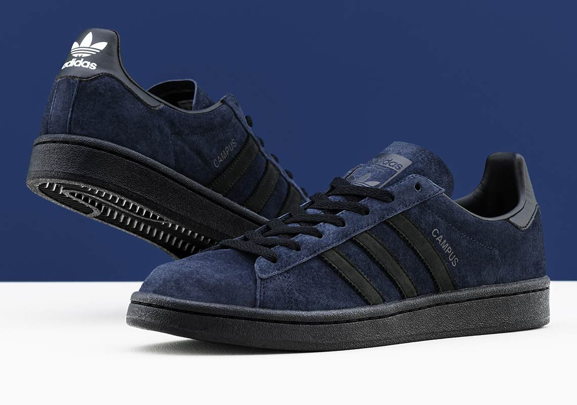 Kicks Lab adidas Campus Angled