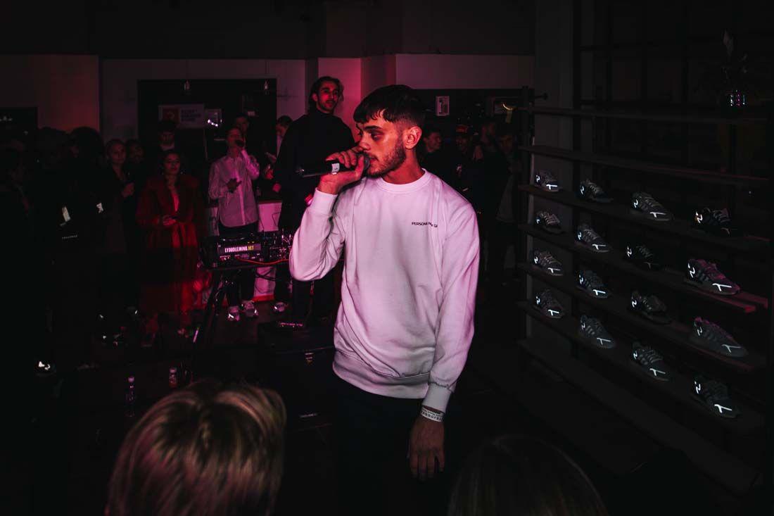 Rezet Sneaker Store Adidas Nite Jogger Release Party Event Recap 62