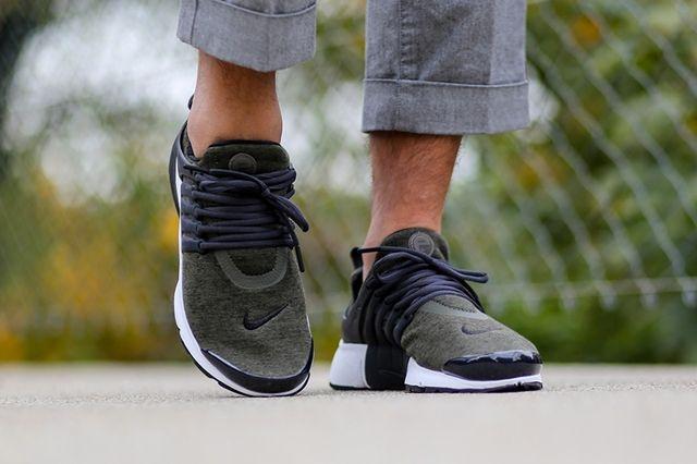 Nike Air Presto Khaki 1