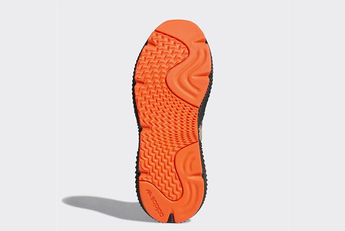 Adidas Prophere Black Denim 1