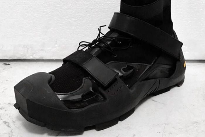 Matthew Williams X Nike