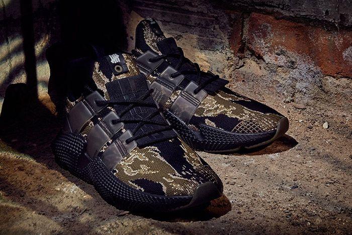 Undftd X Adidas Prophere 5