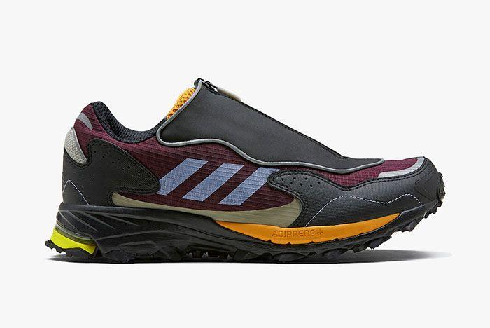 Adidas Consortium Response Hoverturf Fu6622 Lateral