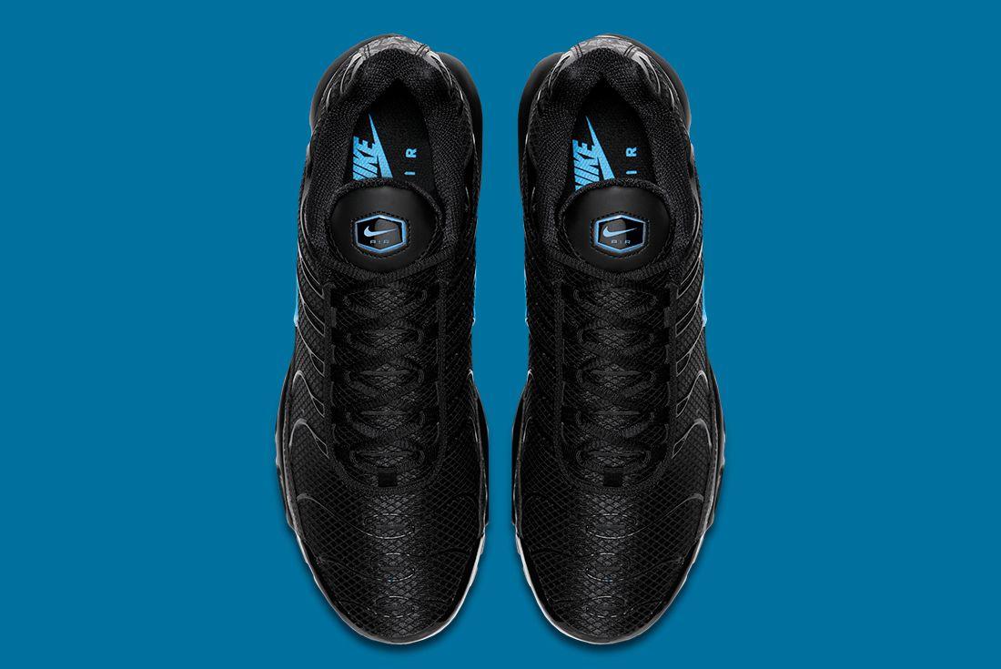tns black and blue
