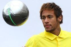 Thumb Castrol Neymar