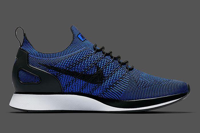 Nike Flyknit Racer Mariah 918264 007 3