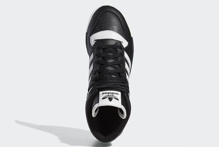 Adidas Rivalry Hi Black Bd8021 4