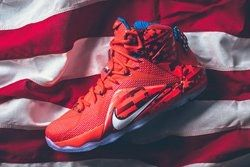 Nike Lb12 Independence Day Bumper Thumb