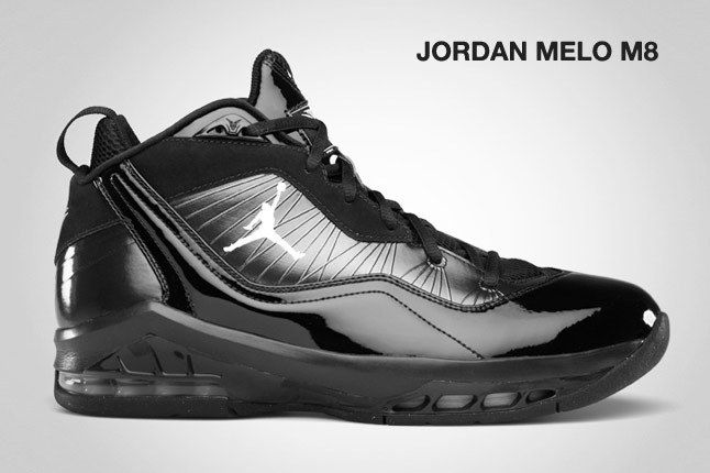 Jordan Melo M8 1