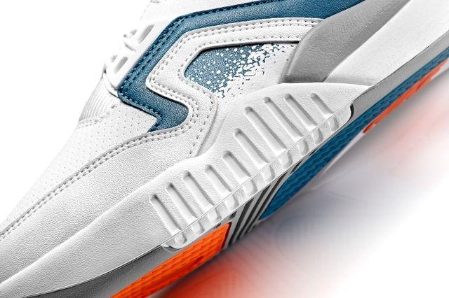 Nike Air Tech Challenge Ii Clay Blue 4