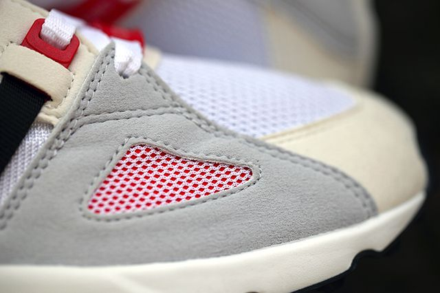 Adidas Eqt Running Guidance 93 Og Red 5