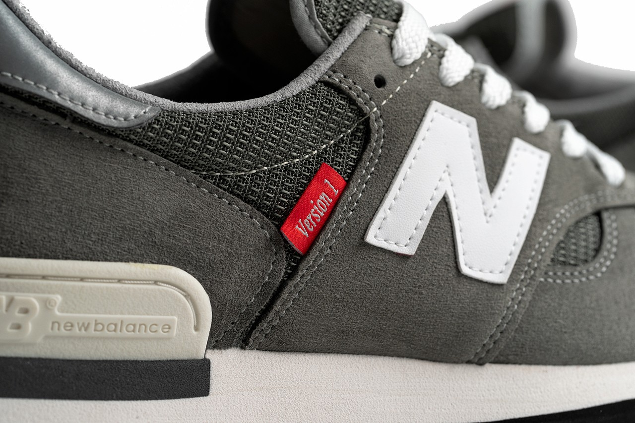 New Balance 990 Made Version Series 1