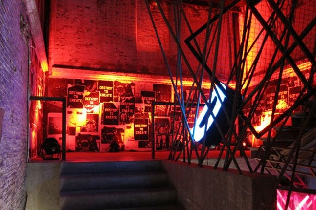 Nike Sportswear China Destroy To Create Event 02 1