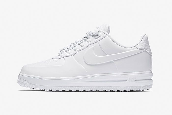 Nike Winter Whites 4