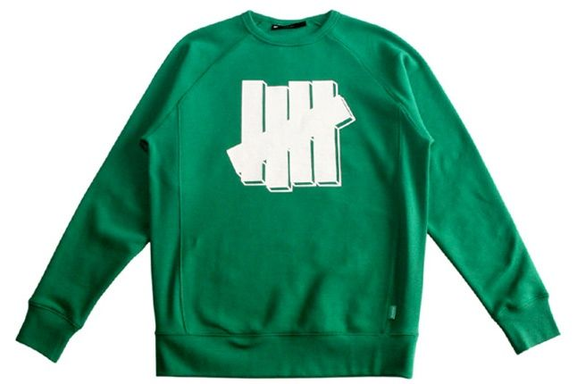 Undefeated Sweater 2 1