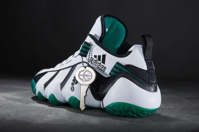 Adidas Originals Key Trainer Og 1