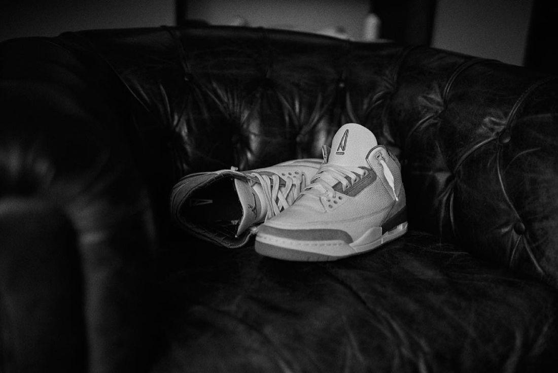 A Ma Maniére Air Jordan 3