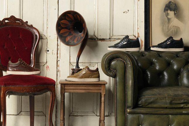 Puma Millerain Stepper Luxe Collection 1