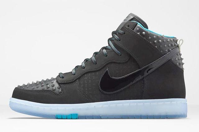Nike Dunk Cmft All Star 2015 Bump 4