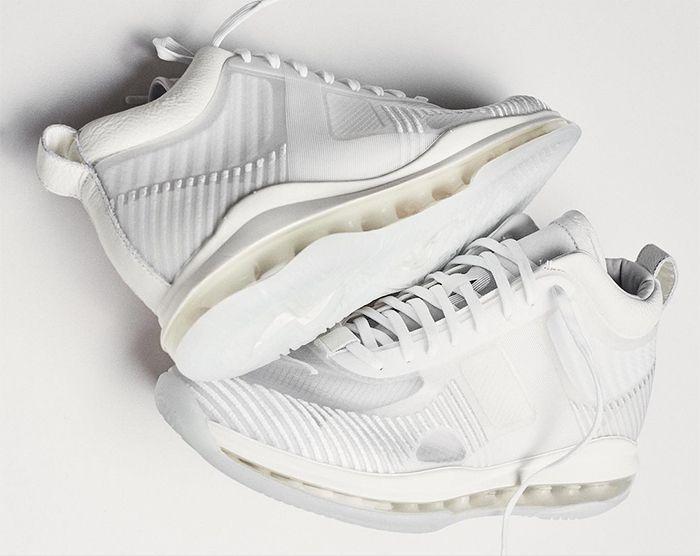 Lebron X John Elliot X Nike Icon 1
