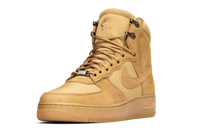 Air Force 1 Hi Boot 05 1