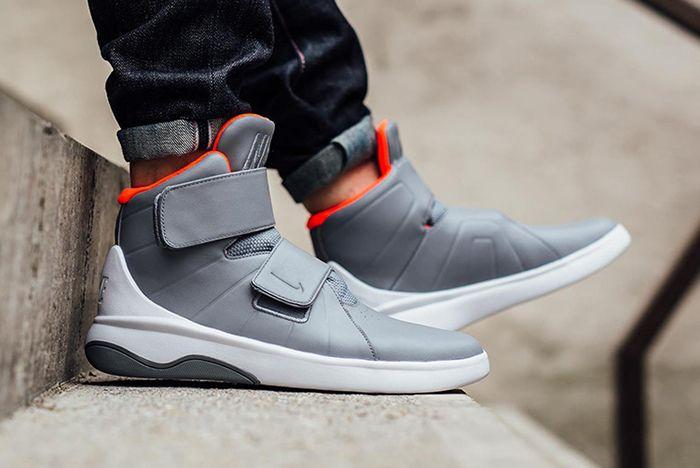 Nike Marxman Stealthhot Lava2