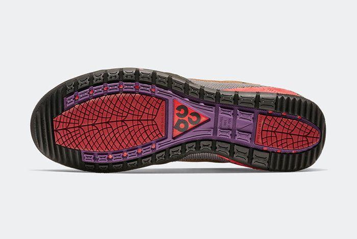 Nike Acg Ruckel Ridge Brown 4