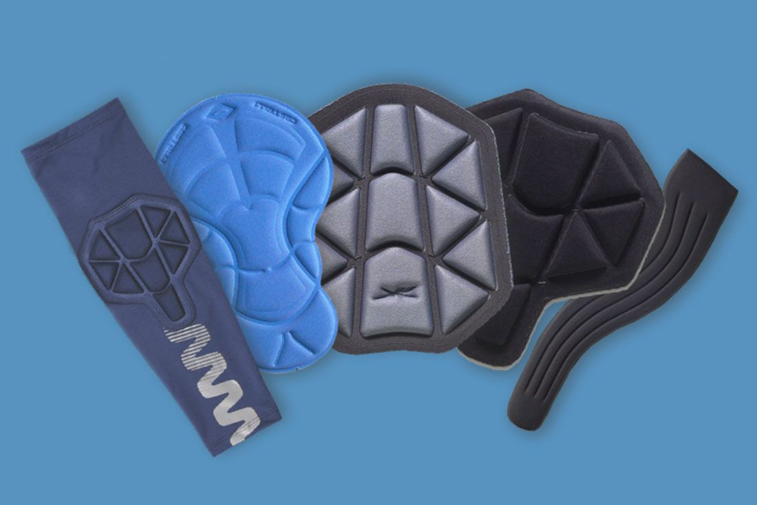 Asset E Ortholite Foam Non Footwear Applications