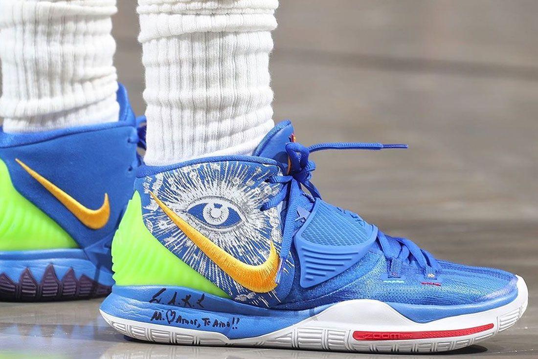 Nike Kyire 6
