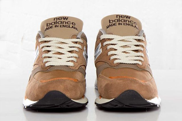 Norse Projects New Balance 1500 Danish Weather Pack 15