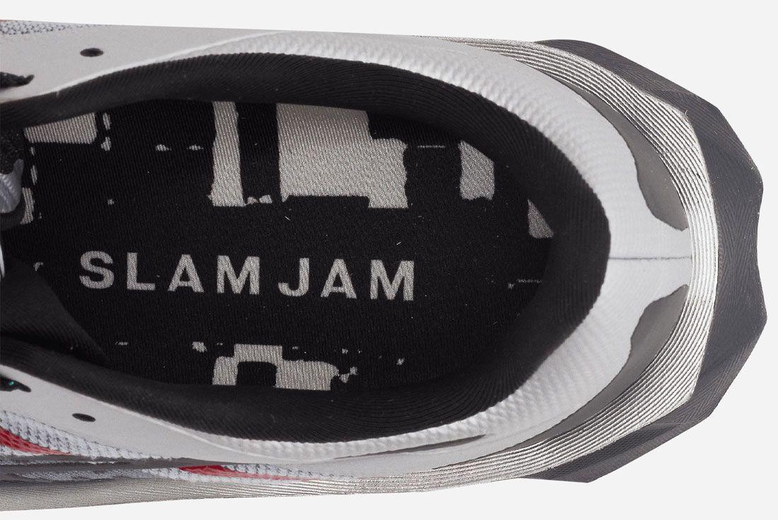 Slam Jam x ASICS Novablast