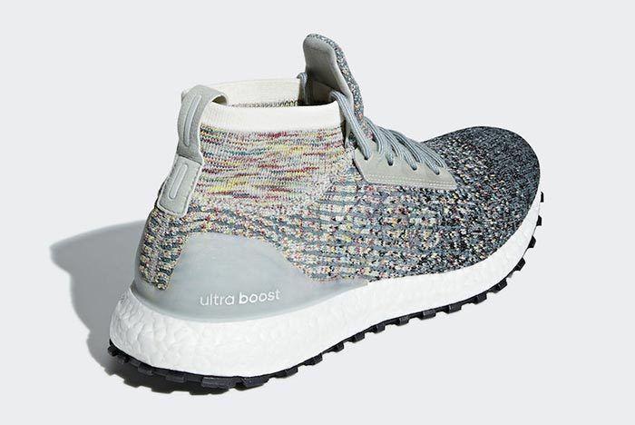 Adidas Ultraboost Mid Atr 4