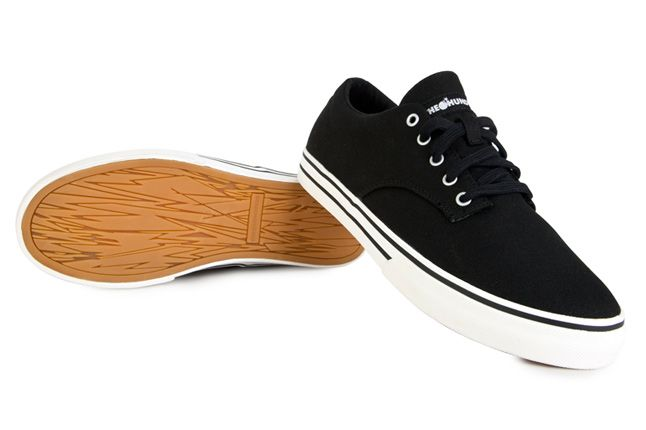 The Hundreds Footwear Johnson Low 01 1