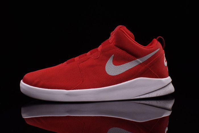 Nike Air Shibusa Red 2