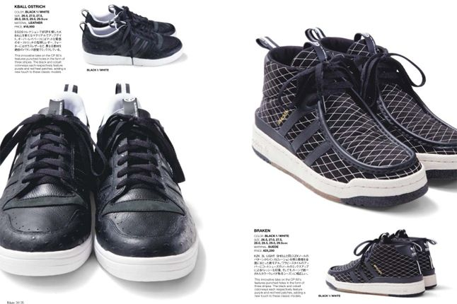 Adidas Kazuki Kzk Catalogue 21 1