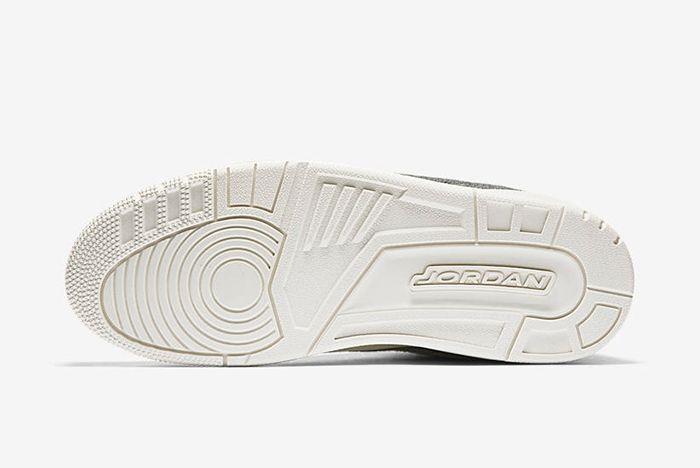 Air Jordan 3 Wool9