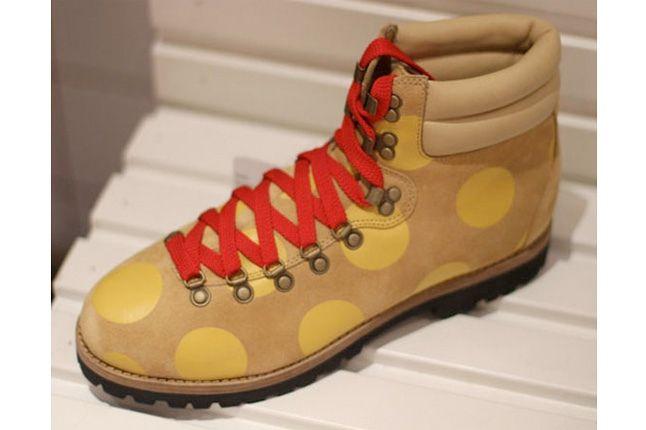 Jeremy Scott Adidas Hiking Boot 1 1