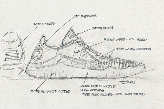 Nike Kobe 11 Achilles Heel2 640X4271