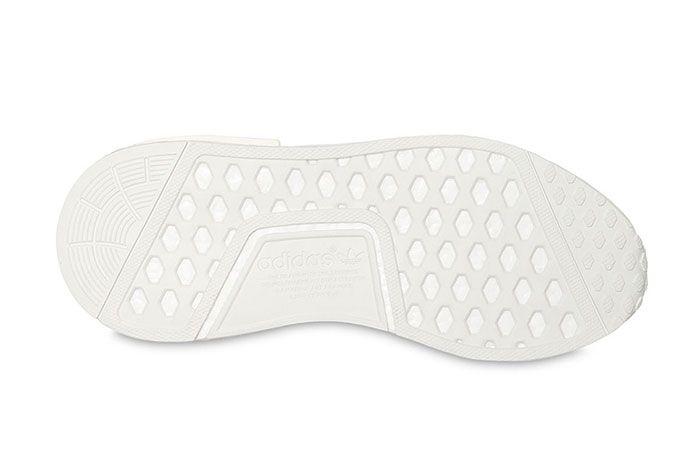 Adidas Nmd Xr1 Knit Triple White 5