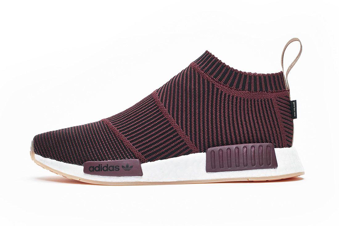 Sneakersnstuff Adidas Nmd Gore Tex 6