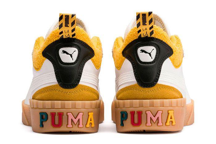 Puma X Sue Tsai Love 101Cali Aeon Nova Basket Pair1