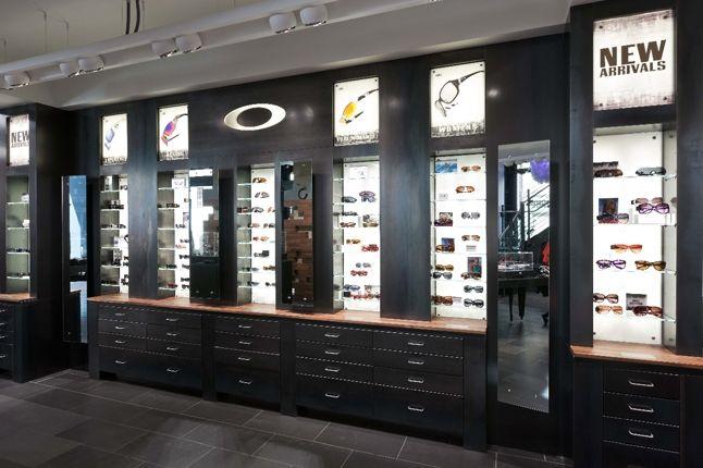 Oakley London Store 3 1