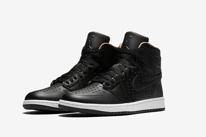 Air Jordan I Perfblack