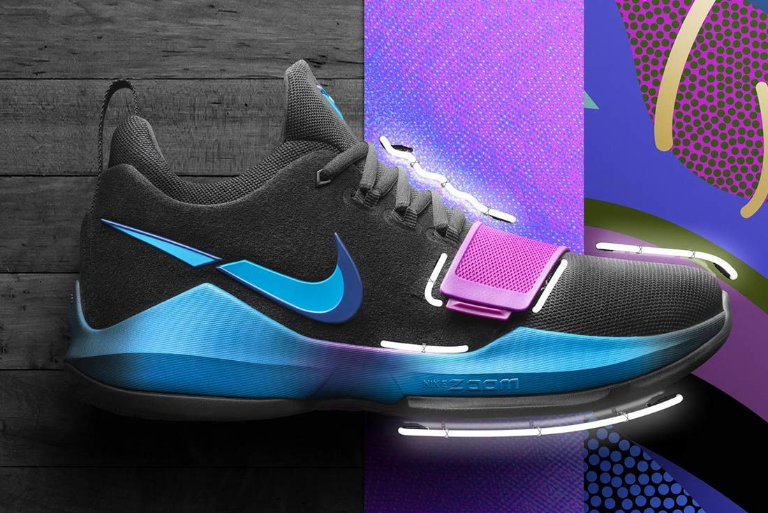 Nike Basketball Flip The Switch Collection 8