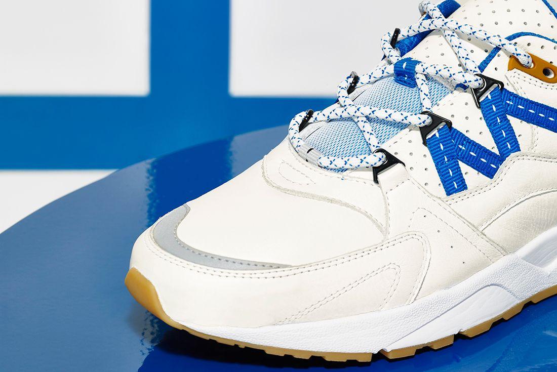 Colette X Karhu Fusion 2 0 Sneaker Freaker 5