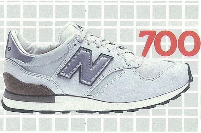 New Balance 700 1