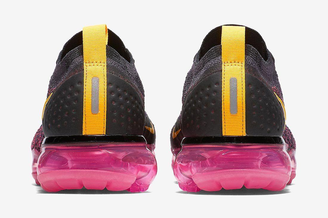 Nike Vapormax 2 Pink Blast 942843 008 2