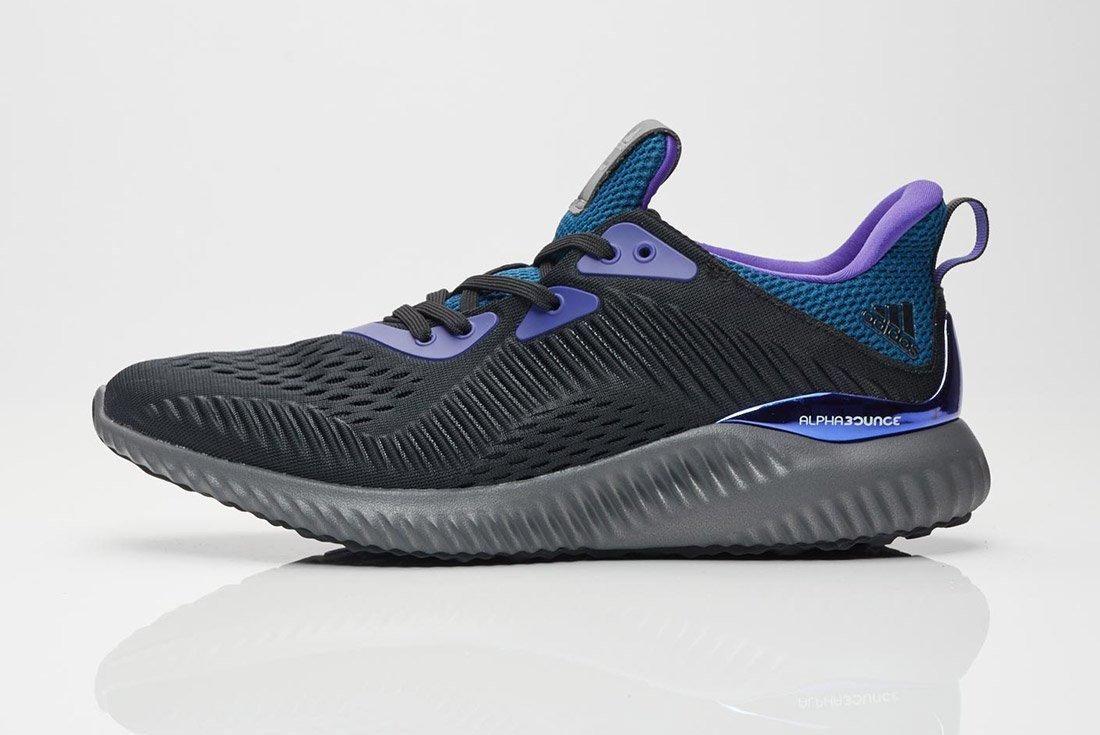 Kolor Adidas Alphabounce 7